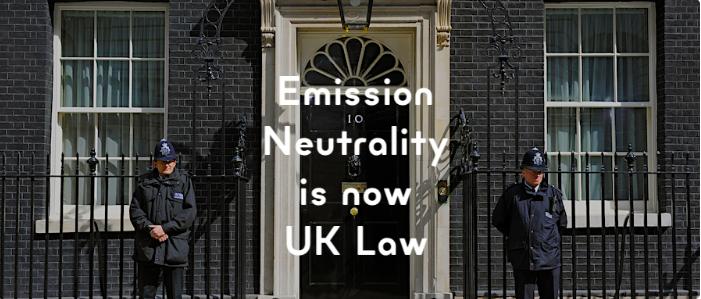 Zero Emissions in UK