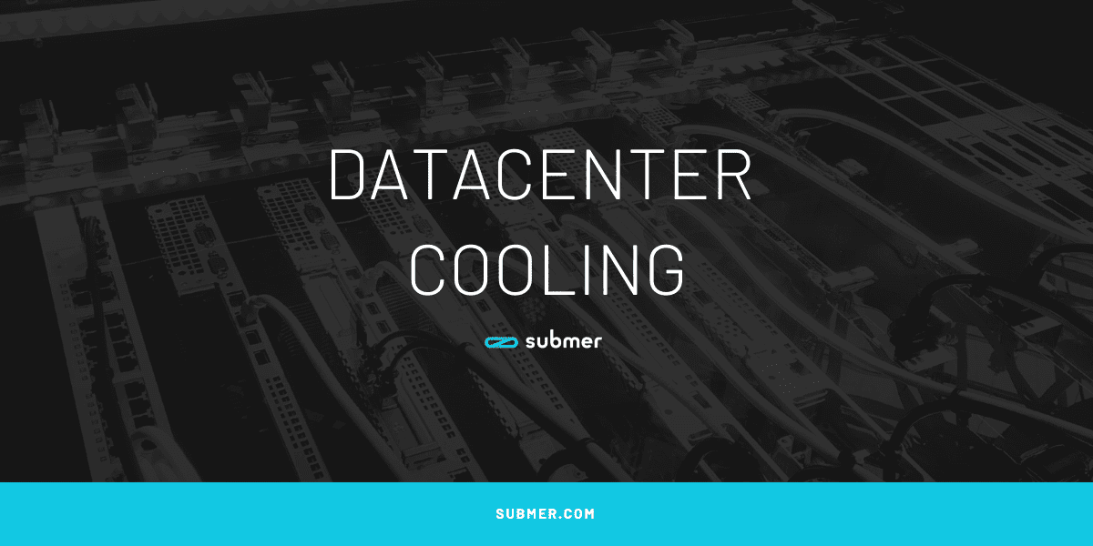 Datacenter cooling meaning