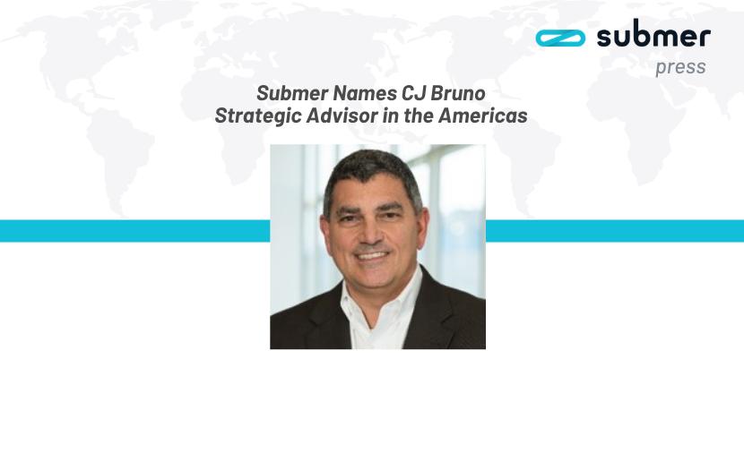 CJ Bruno, Strategic Advisor in the Americas