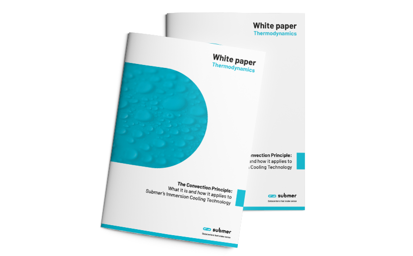 Thermodynamics White Paper