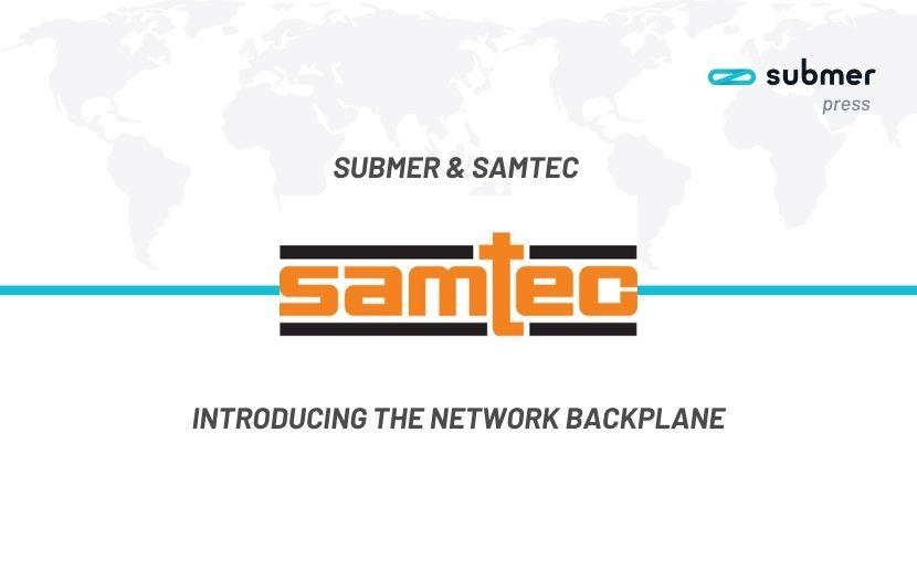 submer-samtec-network-backplane