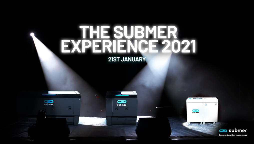 The Submer Experience 2021
