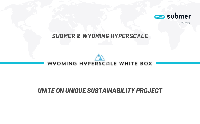 Post - Submer and Wyoming Hyperscale