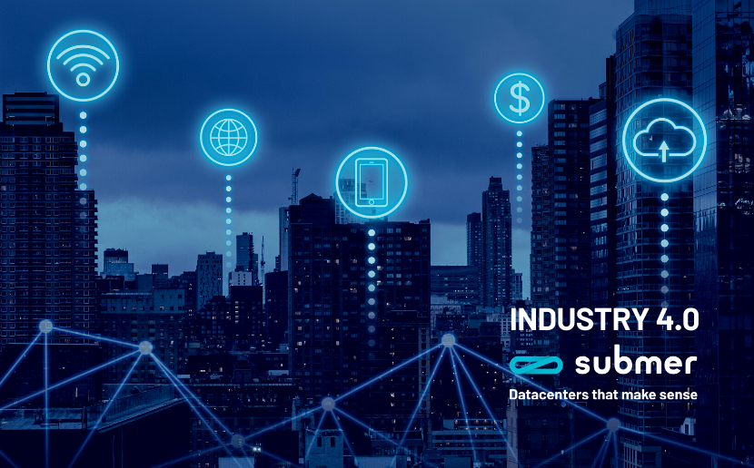 industry 4.0 and submer