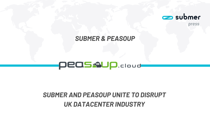 peasoup and submer