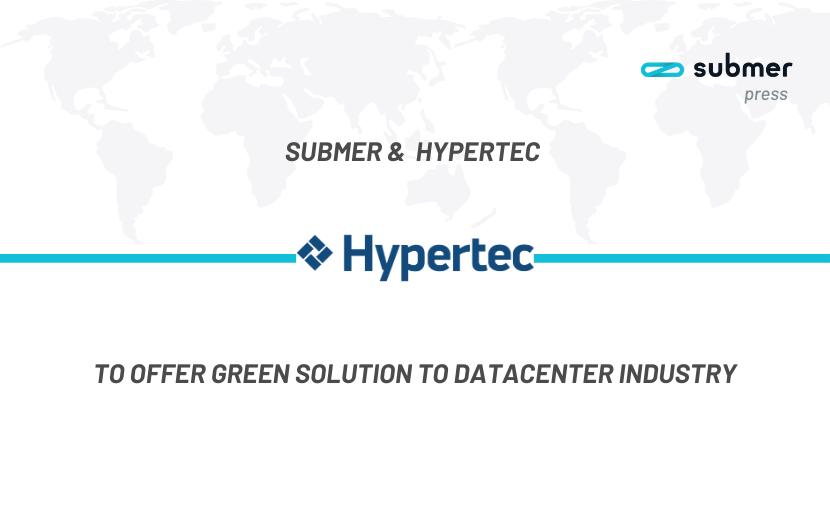submer and Hypertec