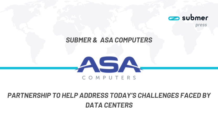 Submer and ASA Computers