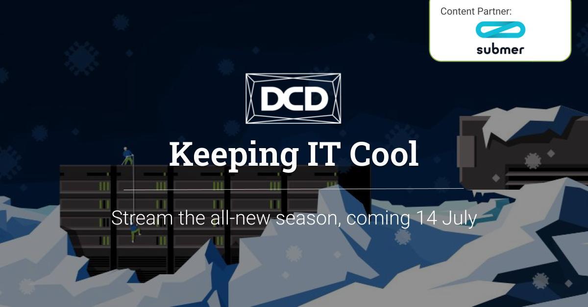 dcd keeping it cool
