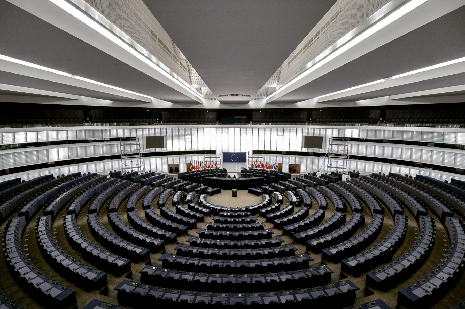 Trends in the Benelux Market: Government Opinion