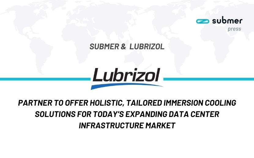 submer and lubrizol