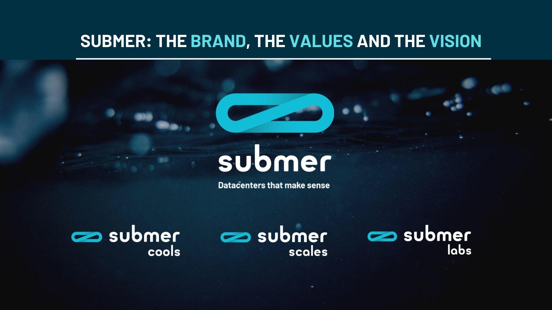SUBMER branding strategy